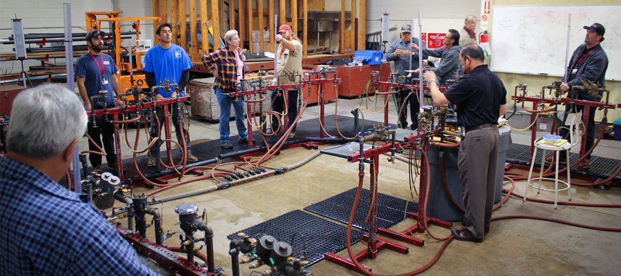 Next Backflow Tester Workshop being held July 6th!