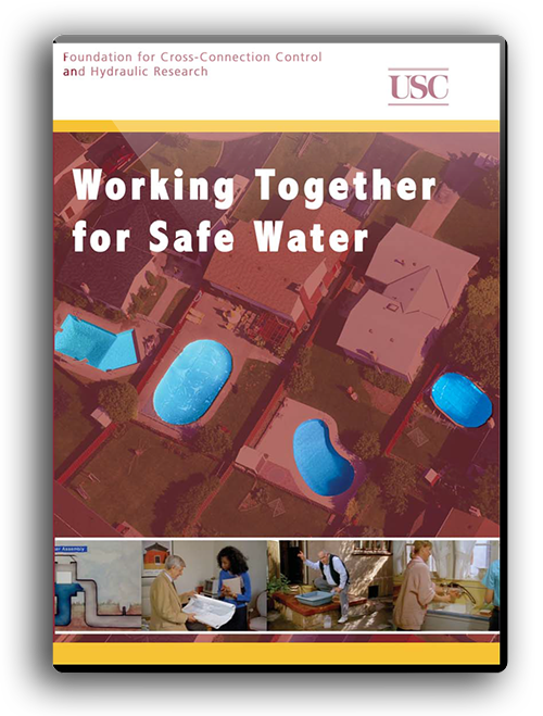 Working Together for Safe Water